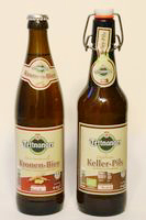 Bier am Bodensee - Tettnanger Kronen-Bräu