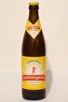 Bier am Bodensee - Schützengarten Bier St. Gallen