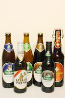 Bier am Bodensee - Falken Brauerei Schaffhausen