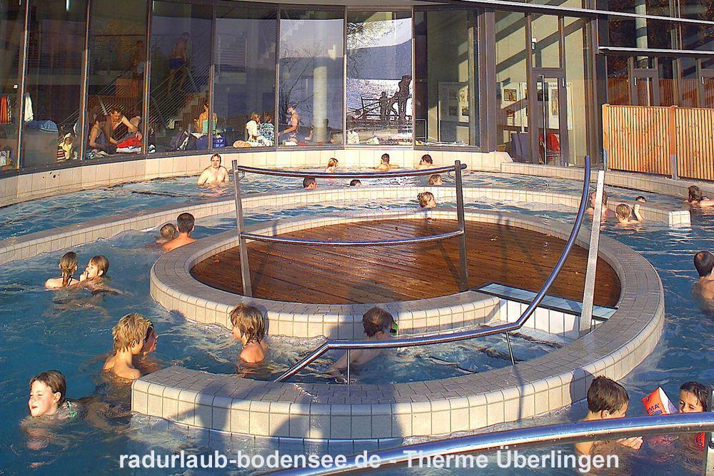 Baños Termales Ninos: por el Lago de Constanza – Los baños termales de Überlingen