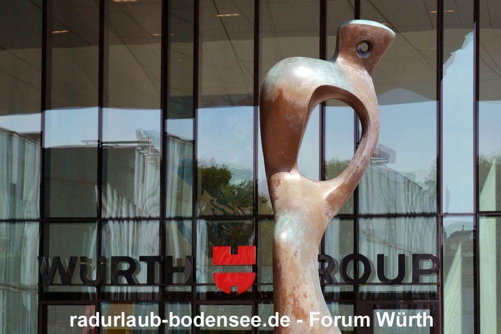 Forum Würth Rorschach