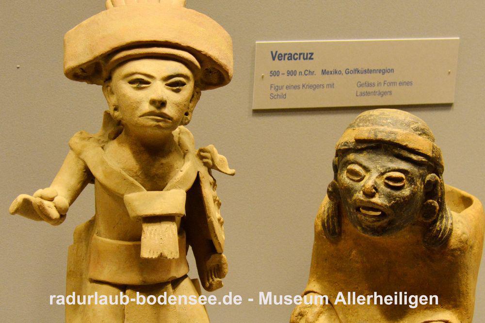 Museum Kloster Allerheiligen Schaffhausen - Kunst Neue Welt