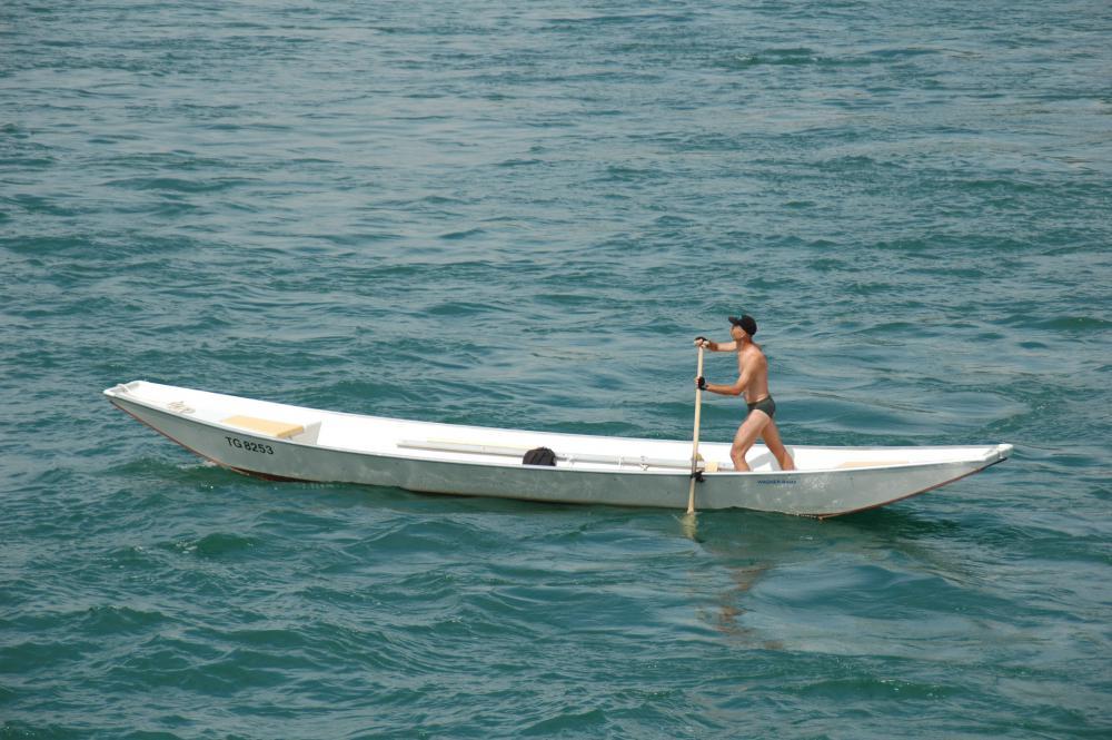 Bootfahren auf dem Bodensee