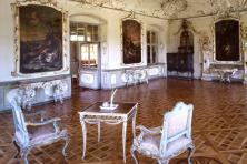 Radurlaub am Bodensee - Schloss Kloster Salem Prunkräume