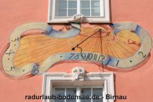 Radurlaub am Bodensee - Wallfahrtskirche Birnau