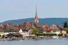 Cycle tour on Lake Constance - Stein